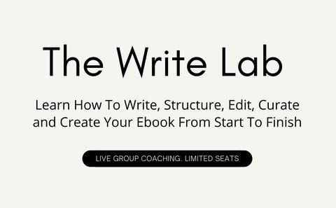 The Write Lab -