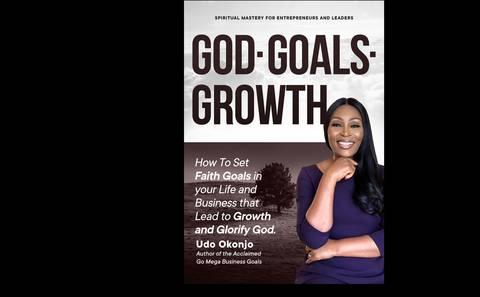 GOD. GOALS. GROWTH (Ebook)