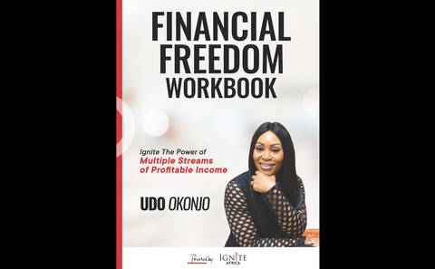 Financial Freedom Workbook(ebook)