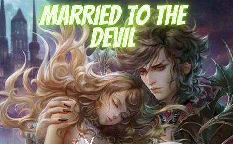 MARRIED TO THE DEVIL-EPISODE 1
