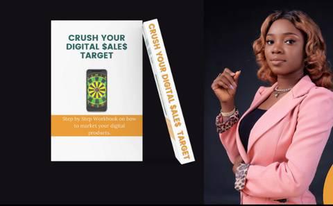 Crush Your digital sales